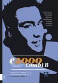 E2000 Combi B Företagsekonomi Problembok med dvd av Jan-Olof Andersson