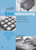 Datorredovisning Visma Administration av Per Simonsson