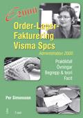 E2000 Order-Lager-Fakturering SPCS av Per Simonsson