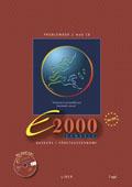 E2000 Classic Problembok 2 med cd av Jan-Olof Andersson