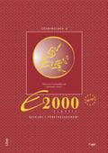E2000 Classic Fek Lösningsbok 2 av Jan-Olof Andersson