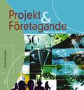 Projekt och företag Fakta och Övningar av Karl Erik Carlsson