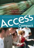 Access Compact Uppgifter m cd av Jan-Olof Andersson