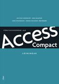Access Compact Lösningar av Jan-Olof Andersson