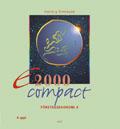 E2000 Compact Företagsekonomi A Fakta och Övningar av Jan-Olof Andersson
