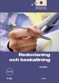Ekonomistyrning Redovisning och beskattning Faktabok av Jan-Olof Andersson