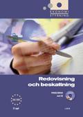 Ekonomistyrning Redovisning och beskattning Problembok m cd BAS2000 av Jan-Olof Andersson