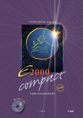 E2000 Compact Fek 1-2 Problem+cd av Jan-Olof Andersson