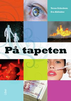 På tapeten av Torun Eckerbom