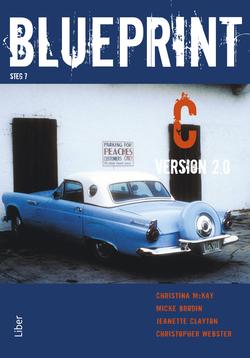 Blueprint C Version 2.0, Allt i ett bok