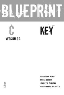 Blueprint C Version 2.0 facit av Christer Lundfall