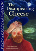 Zigzag The Disappearing Cheese av Paul Harrison