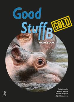 Good Stuff Gold B workbook av Andy Coombs