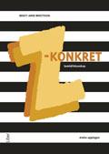 Z-konkret av Bengt-Arne Bengtsson
