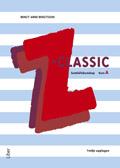 Z-classic av Bengt-Arne Bengtsson