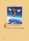 E2000 Projekt och företagande - lösningar av Jan-Olof Andersson