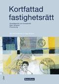 Kortfattad fastighetsrätt av Jan-Olof Andersson