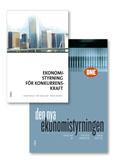 Styrning x 2 - Bokpaket med två böcker inom ekonomistyrningsområdet. av Christian Ax