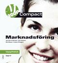 M2000 Compact : marknadsföring problembok av Jan-Olof Andersson