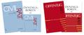 Civilrättspaket och Offentlig rätt paket (4 böcker) - Paket om 4 böcker av Anders Agell