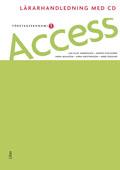 Access 1, Lärarhandledning med CD av Jan-Olof Andersson