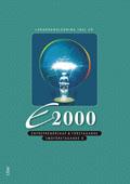 E2000 Småföretagande B / Entreprenörskap & företagande, Lärarhandledning + CD av Jan-Olof Andersson