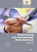 Redovisning och beskattning - redovisning 2 : BAS 2000. Handledning inkl CD av Jan-Olof Andersson
