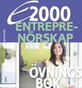 E2000 Entreprenörskap Övningsbok Hantverksprogrammet av Jan-Olof Andersson