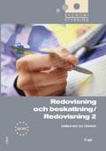 Redovisning och beskattning : redovisning 2 Kommentarer och lösningar av Jan-Olof Andersson