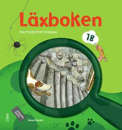 Mattedetektiverna Läxboken 1B av Anna Kavén