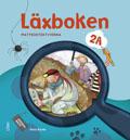 Mattedetektiverna Läxbok 2A av Anna Kavén