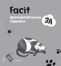 Mattedetektiverna 3A Facit av Anna Kavén
