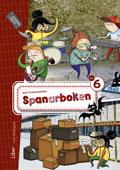 Mattespanarna Spanarboken 6 av Gunnar Kryger