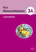 Nya Matematikboken 3 A Lärarbok av Karin Andersson