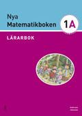 Nya Matematikboken 1 A Lärarbok av Karin Andersson