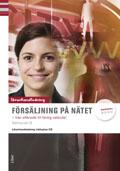 Försäljning på nätet Lärarhandledning med cd (Näthandel B) av Anders Pihlsgård