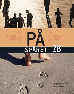 På Spåret 2B av Hippas Eriksson