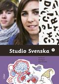 Studio Svenska 4, Grundbok av Boel Nygren