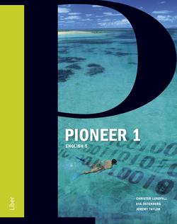 Pioneer 1 av Christer Lundfall