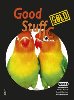 Good Stuff Gold C Workbook av Andy Coombs