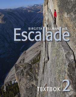 Escalade 2 Textbok av Viktoria Waagaard