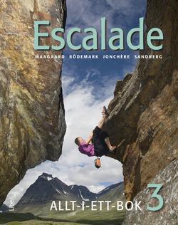 Escalade 3 Allt-i-ett-bok av Viktoria Waagaard