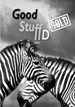 Good Stuff Gold D Key av Andy Coombs