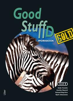 Good Stuff Gold D Workbook av Andy Coombs