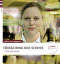 Försäljning och service : fakta och uppgifter av Jan-Olof Andersson