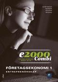 E2000 Combi Fek 1/Entreprenörskap Problembok med DVD av Jan-Olof Andersson