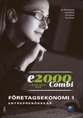 E2000 Combi Fek 1/Entreprenörskap Lösningsbok av Jan-Olof Andersson