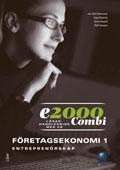 E2000 Combi Fek 1/Entreprenörskap Lärarhandledning med DVD av Jan-Olof Andersson