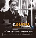 E2000 Combi Fek 1-2/Entreprenörskap & företagande Faktabok av Jan-Olof Andersson