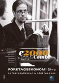 E2000 Combi Fek 1-2/Entreprenörskap & företagande Lärarhandledning med DVD av Jan-Olof Andersson
